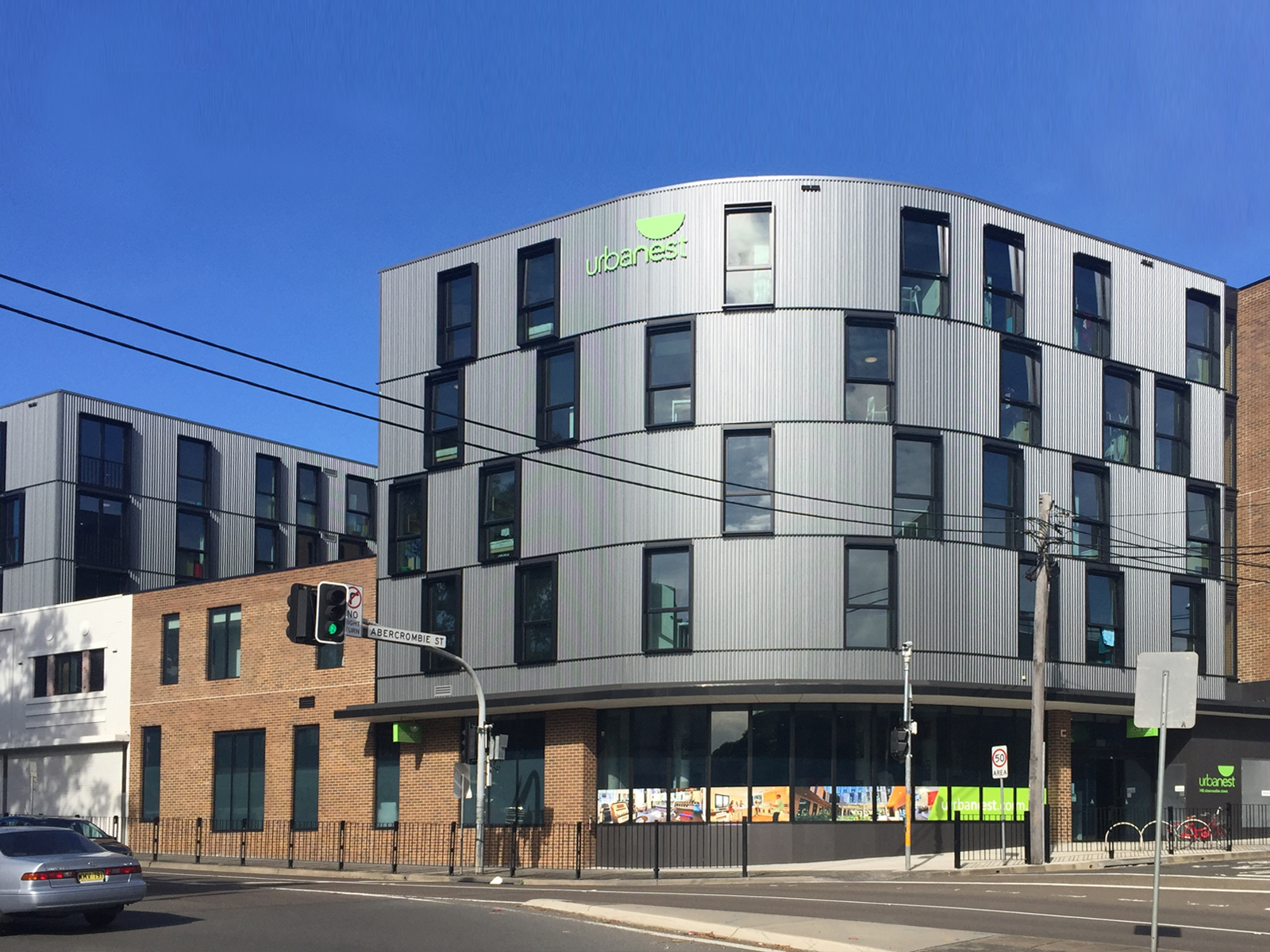Urbanest Student Apartments
